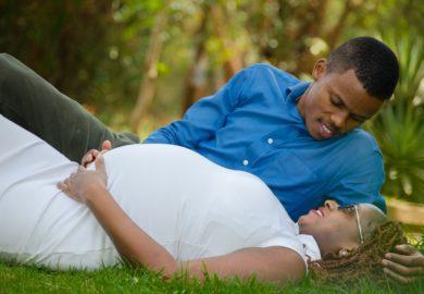 Dieta dla kobiety w ciąży